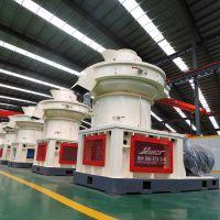 木屑颗粒机厂家供应 环保木屑颗粒机 恒美百特供应大型锯末制粒机