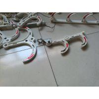 供应矿用电缆 塑钢电缆挂钩