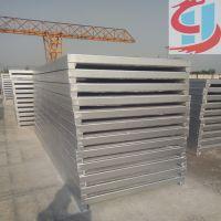 钢骨架轻型屋面板价格型号 华帅品牌