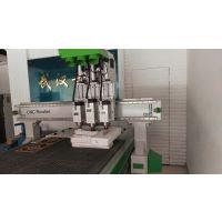 全自动橱柜衣柜生产线 武汉板式家具生产线 武汉数控开料机