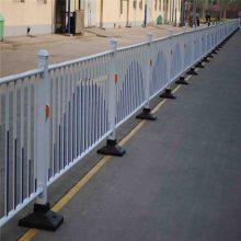 隔离护栏的作用 高速隔离护栏 市政工程防护栏