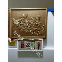 真空覆膜机TM2480A镂空凹槽吸塑效果好 质优价廉