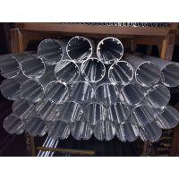 恒晟 厂家供应阳极氧化文体器材铝型材