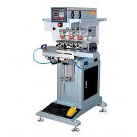 广东250型GN-168AEB八色转盘油盅移印机