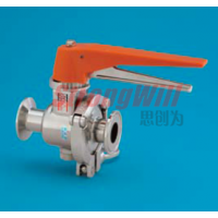 【思创为】代理销售OSAKA卫生球阀NBS-TBFX-PSS-1.0S不锈钢