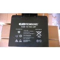 大力神蓄电池12V100AH 西恩迪C&D12-100LBT产品报价