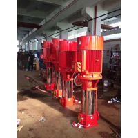 新标准恒压切线泵 工地消防包通过XBD15.0/30-80-HY泵箱 稳压供水设备