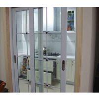 静安区修木移门 上海维修移门 厨房移门吊轮断了更换