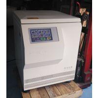 供应迈达GL18M国产立式高速冷冻离心机 超大液晶屏显示操作面板 厂家直供 价格优惠