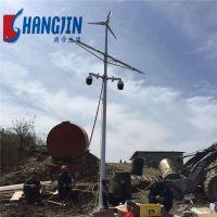 厂家直销风光互补太阳能监控供电系统森林防火 监控摄像机太阳能