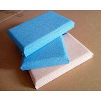室内装饰吸音板材料 天声E1级环保布艺软包吸音板
