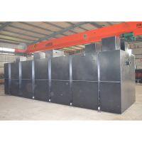 甘肃兰州TYHB农村生活污水处理设备泰源环保品牌全套设备供应厂家