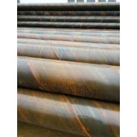 昆明螺旋管 通海方圆 材质235B 云南批发价格,规格DN820*10