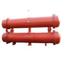 山东康鲁列管式换热器的和螺旋板换的构造原理