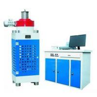 济南众标仪器YES-D数显式压力试验机