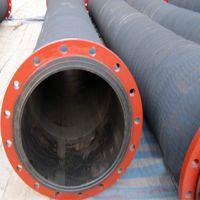 生产销售天然橡胶 大口径胶管 高压排吸胶管