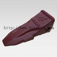厂家直供 坚硬耐磨 小松PC65 挖掘机斗齿 岩石齿