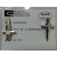 电连ECT射频探针电连机用测试头四代射频测试头