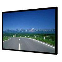 【XAVIKE/赛维科】4K85寸液晶监视器 工业级监控显示器 监控拼接电视墙录像机专用