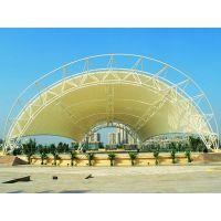 供应宣城膜结构 钢及膜结构体育场看台