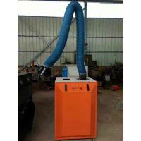 电气焊专用焊烟净化设备1.1KW一诺特制造