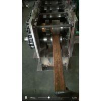 泊头冷弯机械总厂,旧圆管压扁机,建筑圆管成型方管设备
