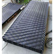 斯频德冷却塔填料 玻璃钢凉水塔填料 PVC材质 华强