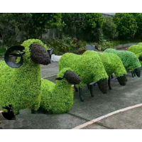 风车 草编绿植雕刻 展览展示道具出租出售大型暖场活动