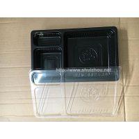 吻合器吸塑盒 吸塑包装盒包装电子产品 防静电吸塑托盘上海广舟