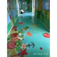 线路板图定制地板,沈阳定制地胶,直线想怎样就怎样