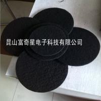 厂家推荐活性炭过滤棉 净化器炭过滤棉 活性碳针刺棉过滤材料