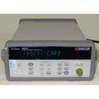 销售/收购美国Agilent(是德)34972A二手数据采集器