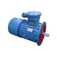 上海品星厂家直销 YBBP-200L-4-30KW 低压防爆变频电机煤矿石油化工