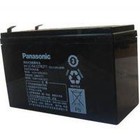 松下蓄电池 LC-RA1212PG1 12V12AH 全新原装