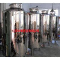 工业储水罐、工业衬塑储罐