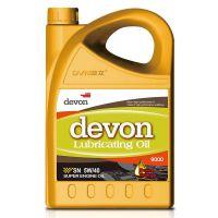 戴文合成润滑机油合成润滑汽机油 sn9000 5w-40合成机油 正品包邮