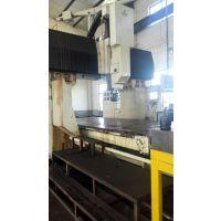 出售二手高精度数控龙门铣镗床GMC2560中捷机床厂2*6米包安装调试