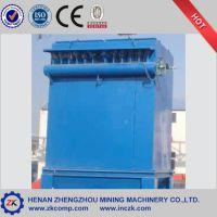 处理风量1360-8160m3/hUF机械振打袋式除尘器 尾气处理设备厂家直销,价格优惠