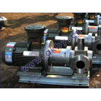 河北艾克厂家直销YCBC型圆弧磁力泵