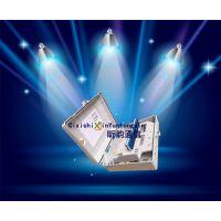 昕韵专业生产批发48芯光纤分线箱提供塑料材质图片价格介绍