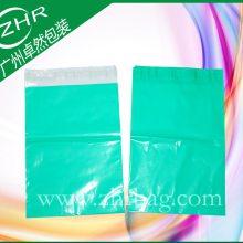 定制空白塑料快递袋 可加透明外袋 可重复性使用粘胶 小型100%纯料PE塑料包装袋