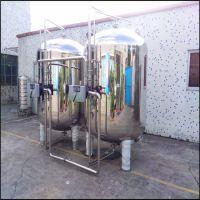清又清直销 金平区除铁除锰机械过滤器 环保污水处理设备过滤