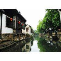上海旅游自由行路线