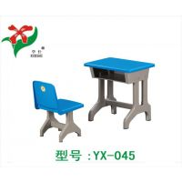 热销学前班课桌椅、幼儿园专用桌椅、幼儿园塑料桌椅