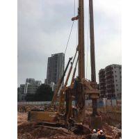 大型徐工旋挖400E出租预定 旋挖检查不可少