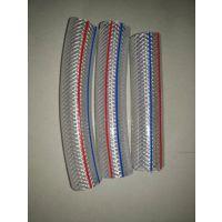 防冻耐磨耐老化 PVC塑料钢丝软管