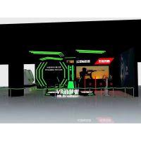 vr虚拟现实主题公园体验馆射击项目srs竞技枪王射击加盟馆设备