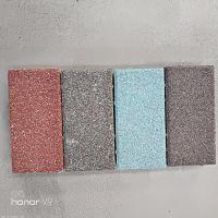 焦作市陶瓷透水砖厂家生产的陶瓷透水砖改善生态环境