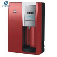 精格广州校园直饮水机/校园智能壁挂/智能刷卡饮水机