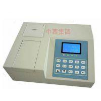 中西(LQS现货)COD快速测定仪 型号:QH21-QHK-HX-YS-01库号:M10509
